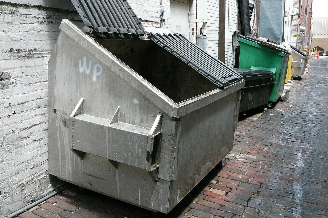 container huren Deventer